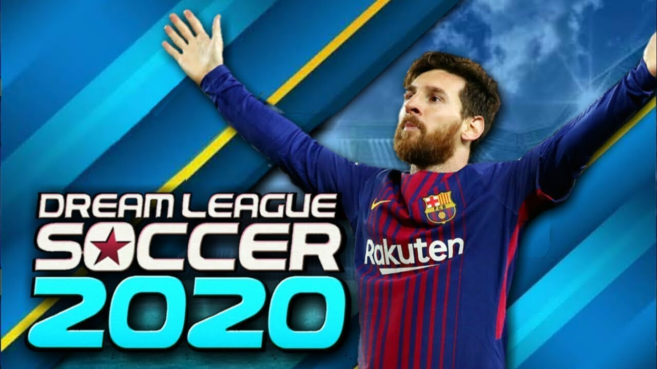 dream soccer 2020 apk