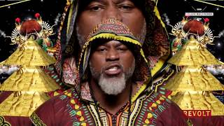 Gambar cover David Banner- Magnolia ft. CeeLo Green | REVOLT Exclusive World Premiere