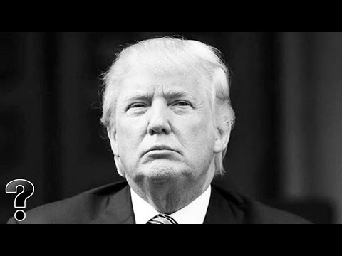 What If Donald Trump Was President During WW1?