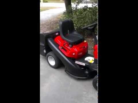 Mini Rider Craftsman 12 5hp 420cc 6 Velocidades Doovi