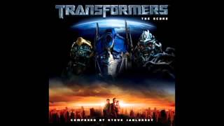 Are You Ladiesman217? (Movie Version) - Transformers (The Expanded Score)