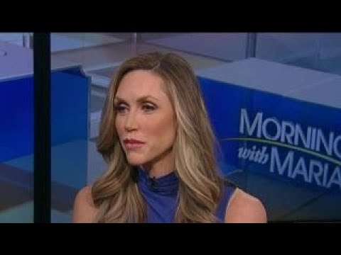 Lara Trump: People in charge of mainstream media are out to get Trump