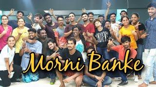 Morni Banke | Badhai Ho | Dance Choreography | By DGD | Supporting Mobbera Foundation |(LGBTQ)