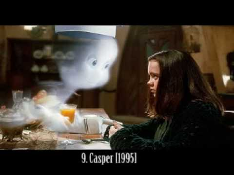 TOP 10 CHRISTINA RICCI MOVIES