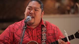 ハワイ州観光局 Mark Yamanaka - Lei Pua Kenikeni