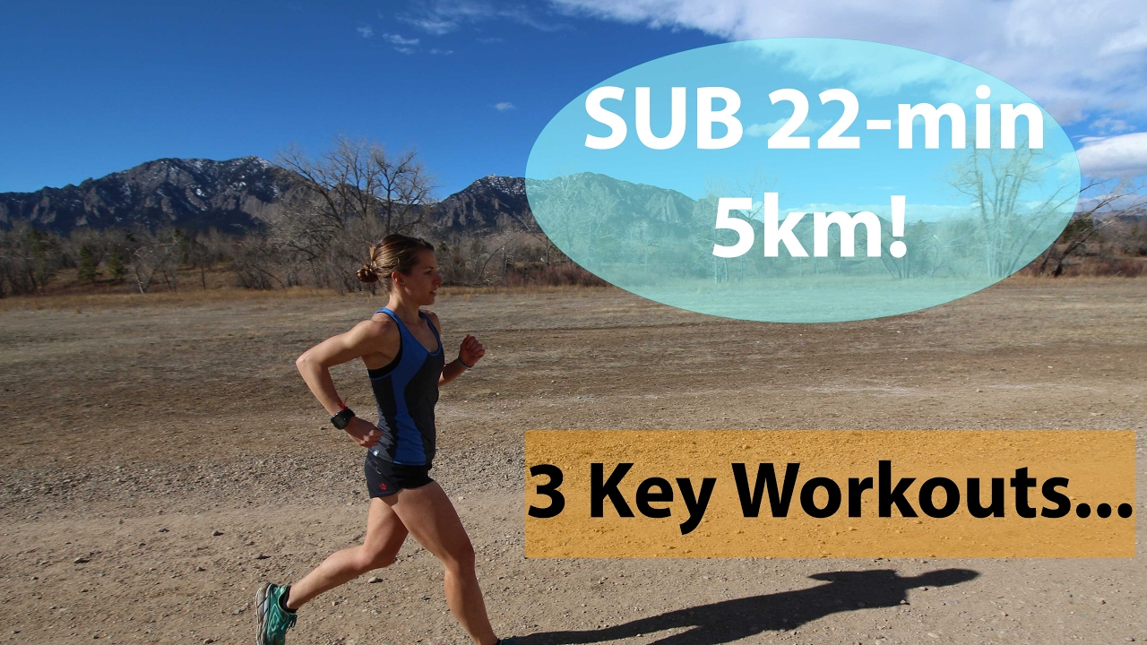 7 Tips for Running a 5K Without Stopping forecasting