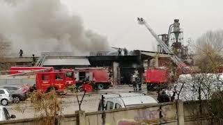 www.observatorulph.ro Incendii ploiesti eroi depozite mase plastice fabrica textile
