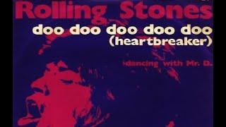 ROLLING STONES: Doo Doo Doo Doo Doo - Heartbreaker (Live 1973)