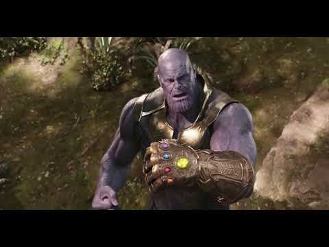 Efecto Thanos: ¿Cuál sería el impacto si desaparece la mitad de la población mundial?