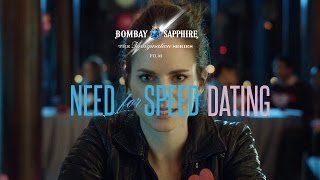 Need For Speed Dating -- The Imagination Series