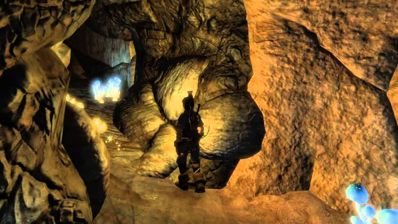 Fable 2 Walkthrough part 01 of 11 HD (Xbox 360)