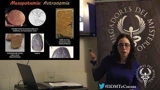 Mesopotamia: Orígenes. Concepción mitológica y espiritual por Carmen Fernández