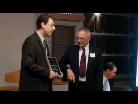 Roy Czernikowski Inducted into CE Academy