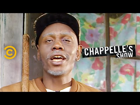 clayton-bigsby,-the-world's-only-black-white-supremacist---chappelle's-show