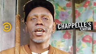 Clayton Bigsby, The World's Only Black White Supremacist - Chappelle's Show