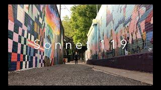 Sonnet 119