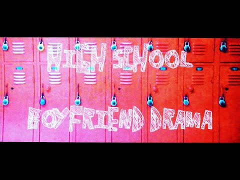 LPS: High School Boyfriend Drama Skit (Studio C)