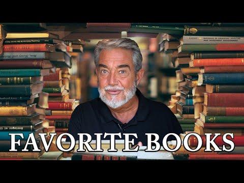 Dr. Hahn's Favorite Books