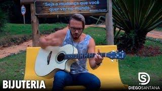 Baixar Bruno & Marrone - Bijuteria (Cover Diego Santana)