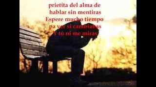 """Los Huracanes Del Norte - Las Nieves De Enero """"Letra"""""""