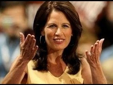 Bachmann's Epic Interview Fail