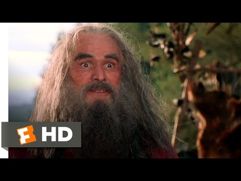 Without a Paddle (8/9) Movie CLIP - I Love This Part! (2004) HD