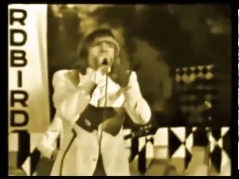 The Yardbirds - I'm Waiting For The Man (Live)