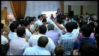 Свадьба Курбана Дербент