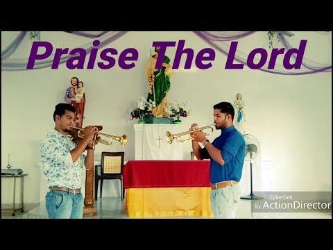 Yeshu masih tere jaisa hai koi nahi -Worship Song (Trumpet Cover)