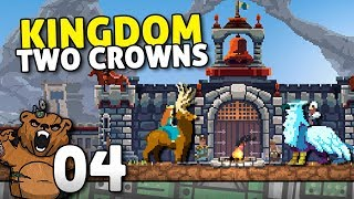 Acompanhe a playlist completa: http://metalbear.pro/kingdom2crowns ...