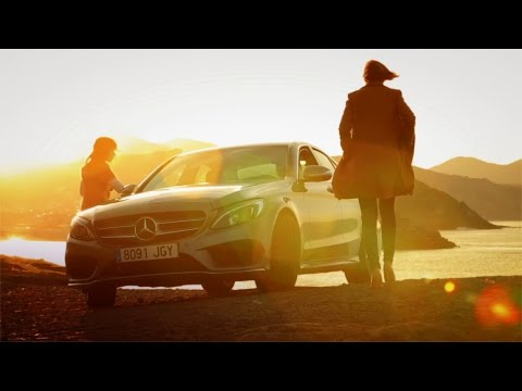 My Guide: from Zarauz to Zumaia in the C-Class - Mercedes-Benz original