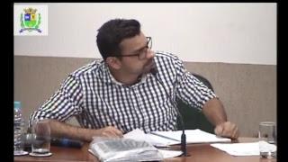 Audiência Pública Projeto de Lei Complementar nº001/2018