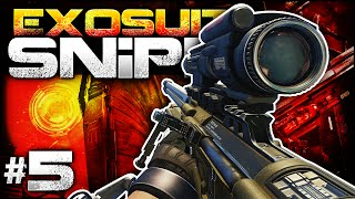 The Truth About Skill Based Matchmaking In Call of Duty Advanced Warfare Multiplayer Gameplay