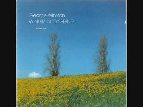 George Winston - Rain