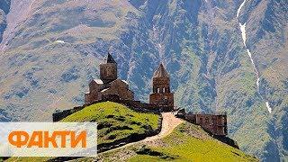 Отдых в Грузии 2019: древние христианские храмы и города в скалах