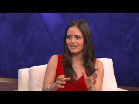 Danica McKellar: Why math matters