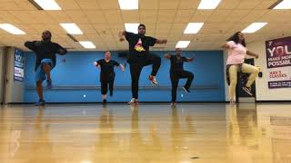 "Dance Fitness Choreo to ""Filthy"" by Justin Timberlake"