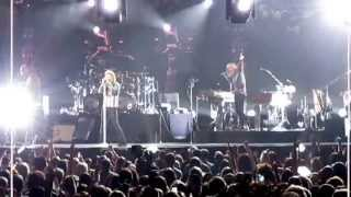 Bon Jovi-You Give Love A Bad Name (Live at Xcel Center St. Paul Mn April 7, 2013)