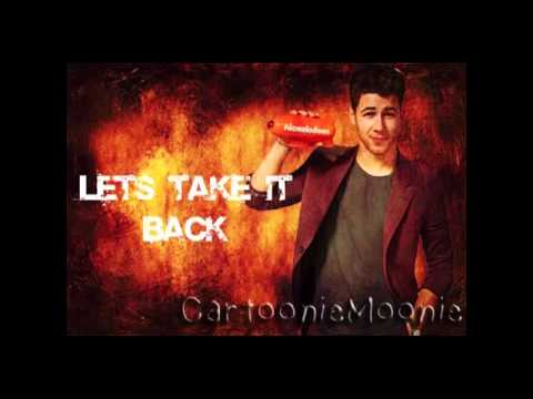 Wilderness - Nick Jonas - lyrics