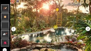 Escape From Monteverde Lodge and Gardens - EightGames..