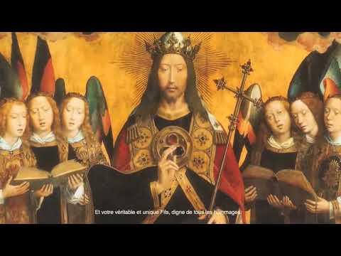 Te Deum -  Gregorian chant