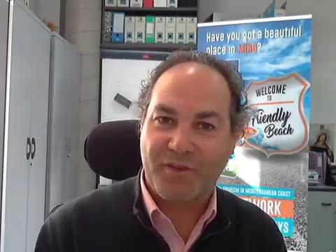 Fulgencio Luis CERÓN MORA, Business and finance advice expert, Cartagena, Spain