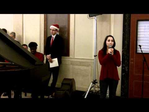 Christmas Song - Holiday Sing 2010