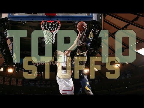 Top 10 Stuffs