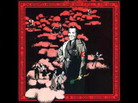 The Residents The Third Reich 'n Roll
