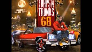 "Gucci Mane Feat Peewee Longway & Young Dolph - ""Fugitive"" (Strictly 4 The Traps N Trunks 68)"
