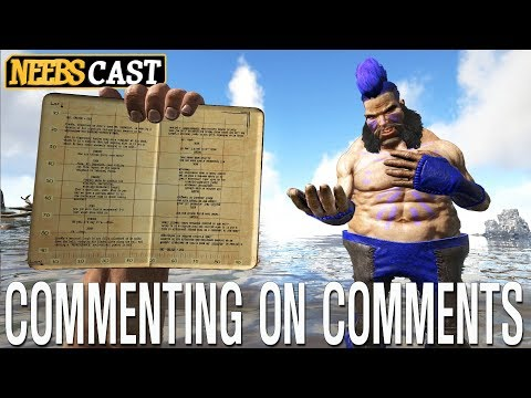 Do We Script Our Videos? - Commenting on Comments