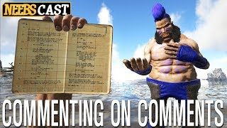 Do We Script Our Videos? - Commenting on Comments thumbnail
