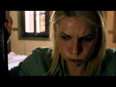The Claire Danes Cry Face Supercut
