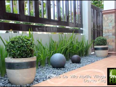 FER Scapes Modern Landscaping & 3d Design